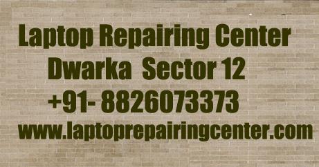 Dell Laptop Repair Home Service New Delhi Delhi